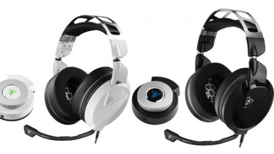 Turtle Beach Elite Pro 2 review - Innovating high-end gaming headsets