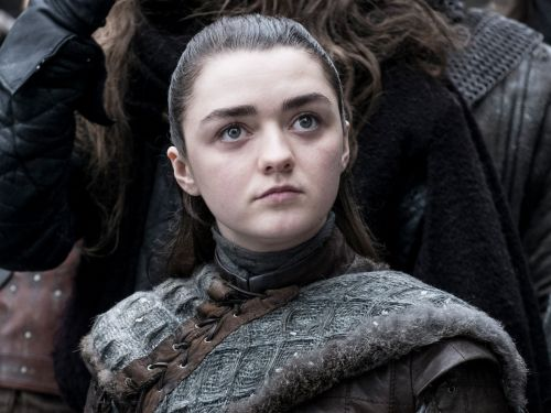 'Game of Thrones' finally brought two beloved characters back together, but the reunion was tinged with a threat of discord