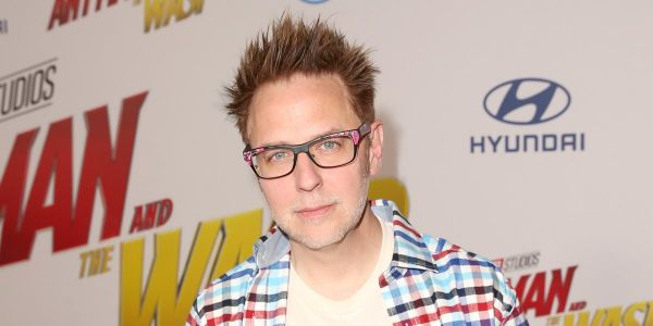 Director James Gunn has been fired from 'Guardians of the Galaxy 3' after offensive tweets resurface