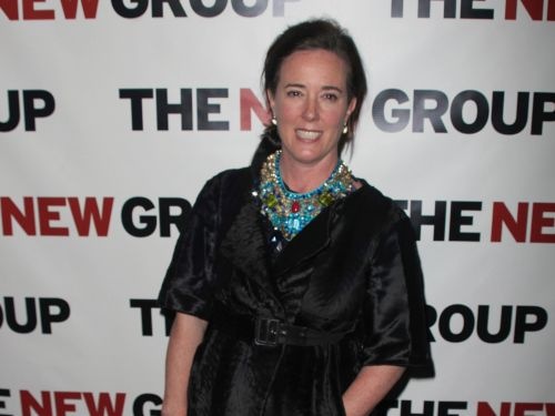 Kate Spade's death was suicide by hanging, New York's medical examiner has confirmed