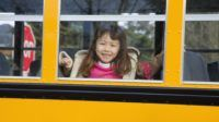 Reminder: Back-to-school bus safety