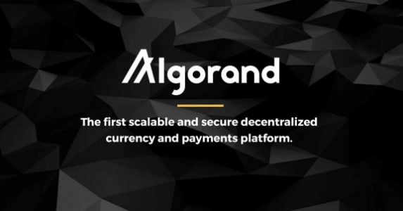 MIT professor debuts high-speed blockchain payments platform Algorand