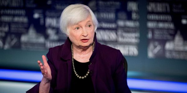 Janet Yellen pushes for $1.9 trillion in stimulus after weak jobs numbers, saying there's 'so much pain' in the economy
