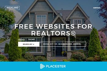 Create Your Dream Broker Website