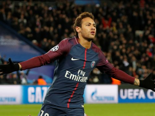 Neymar dominated Dijon with 4 goals and 2 assists but was still booed by PSG fans - here's why