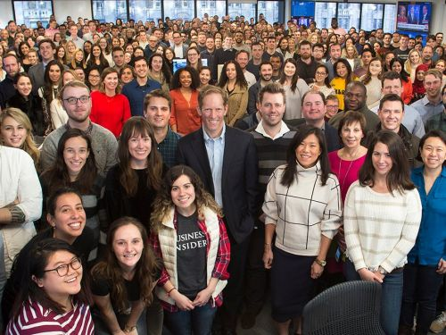 APPLY NOW: Insider Inc. is hiring an editorial recruiting manager