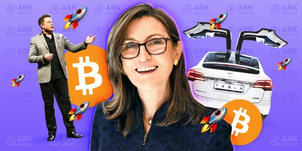 Famed investor Cathie Wood has staffed her firm with analysts in their 20s and 30s as she looks to predict the future. 2 analysts break down what it's like to work at Ark Invest