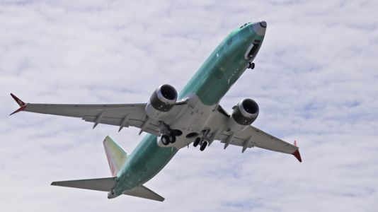 Global Aviation Regulators Meet To Consider Timetable For Boeing's 737 Max