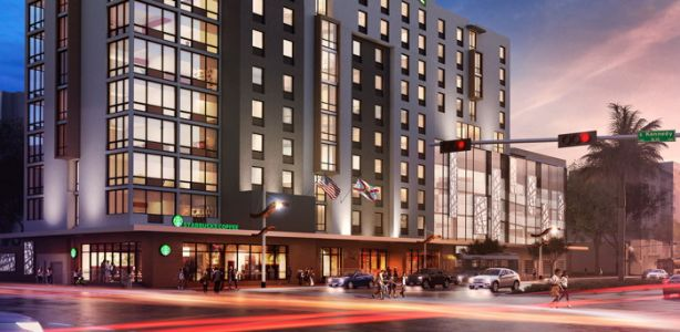 Hilton Opens New Dual-Brand Property in Tampa Downtown Channel Distric