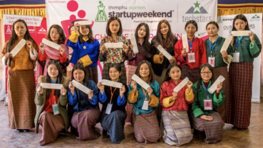 From Zero to Tech: Growing Startup Culture in Bhutan