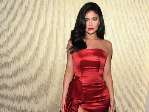 Kylie Jenner insists she is 'self-made' because her parents 'cut her off at the age of 15'