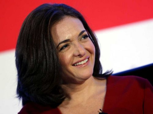 Facebook's Sheryl Sandberg on the Russian ads: 'We wish we had found it before it ever happened'