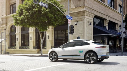 Waymo will reportedly launch a commercial driverless car service in Phoenix