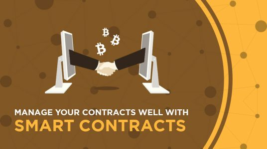 Manage Your Contracts Well With Smart Contracts