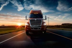 Truck and bus maker Navistar will invest $250 million in new Texas plant, create 600 jobs