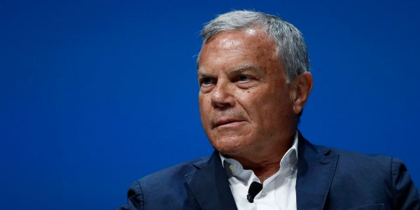 Back to the future with Sir Martin Sorrell