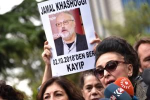 Western walkout of Saudi 'Davos in the Desert' conference over Jamal Khashoggi undermines kingdom's modernization plans