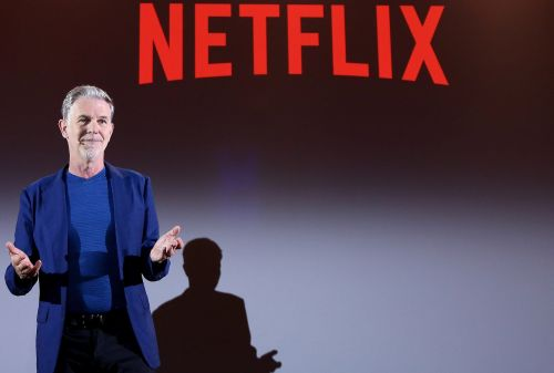 LIVE: Here comes Netflix's earnings