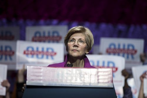 Elizabeth Warren says there's a dirty little secret behind the Republicans' push for broad deregulation