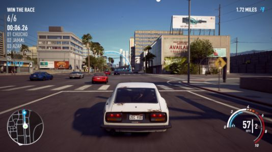 Need For Speed: Payback's loot boxes get Star Wars: Battlefront II-like change