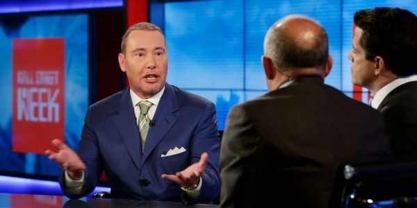 'Let them go bankrupt': Billionaire bond king Jeffrey Gundlach explains why the government should let cash-strapped airlines go belly-up - and says intervention will just end up juicing their profits