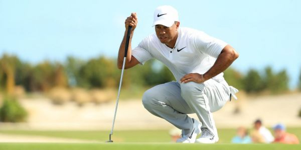 Nike celebrates Tiger Woods' first win in 5 years with a brilliant new ad