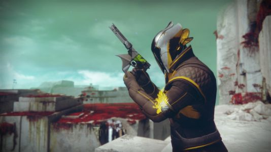 Destiny 2 outsold every 2017 release in less than a month
