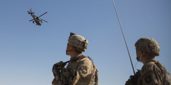 America's 'war on terror' has cost the US nearly $6 trillion and killed roughly half a million people, and there's no end in sight
