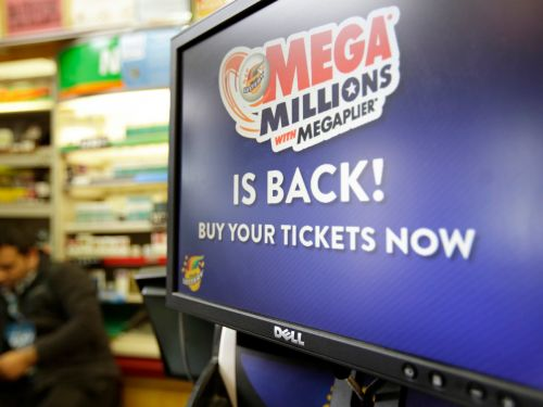 The Mega Millions jackpot is a record-high $868 million - we did the math to see if you should buy a ticket