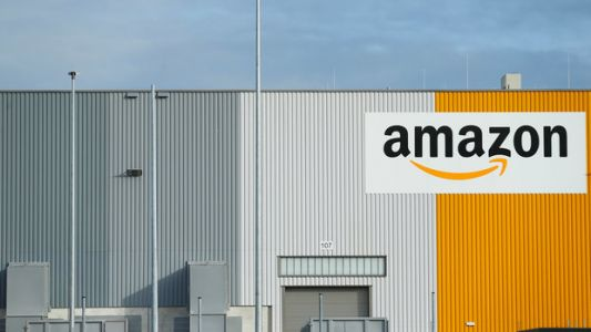 Hundreds Of Europe's Amazon Workers Plan Black Friday Strike
