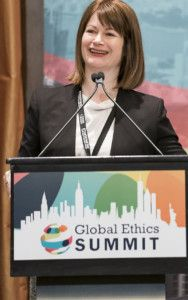 Ethisphere Names Erica Salmon Byrne as Chair and Kevin McCormack as Executive Director for the Business Ethics Leadership Alliance