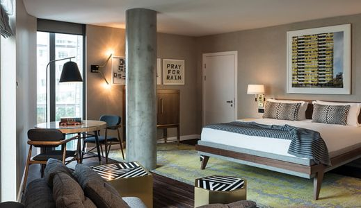 Bankside Hotel Joins Autograph Collection Hotels Portfolio of Hotels in the UK