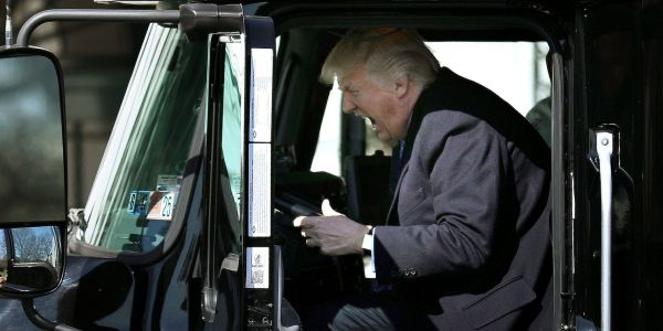 Trump threatens to slam a massive tariff on European cars, which could cause economic chaos
