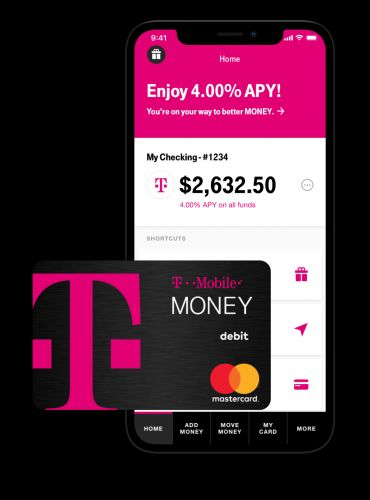 T-Mobile is launching its mobile-first bank account to all US consumers