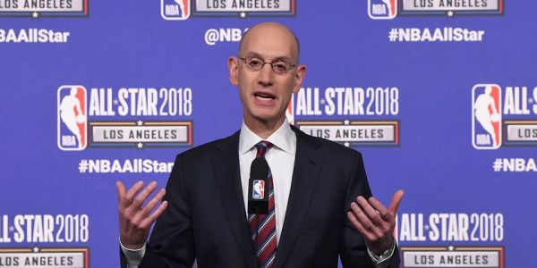The NBA introduces plan to allow top high school hoops players to skip college and earn 6-figure salaries as pros
