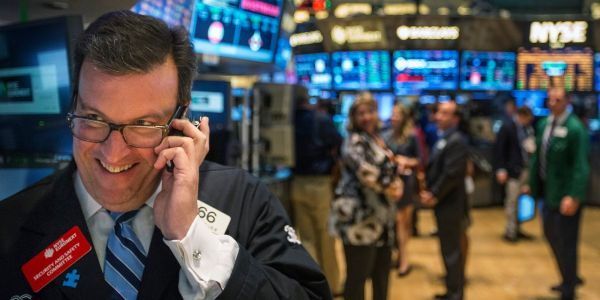 There's a surefire way to make a killing on the type of volatility spikes that send stocks spiraling