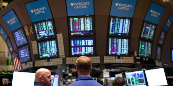 Morgan Stanley sold $5 billion in Archegos' stocks just before wave of sales hit rivals, report says