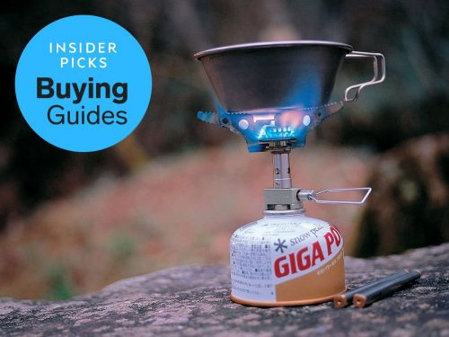 The best camping stoves you can buy
