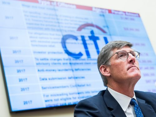 In a stark reversal, Citi's revved-up credit-card business helped it beat earnings -and it may be pivotal in proving Wall Street doubters wrong