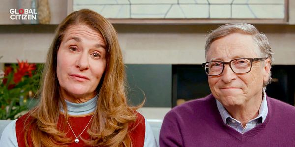 An article published in 1997 revealed that Bill and Melinda Gates had an agreement where he could spend one long weekend with his ex-girlfriend at her beach house in North Carolina