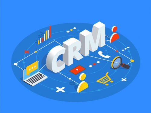 Embracing CRM As Your Small Business Technology Hub