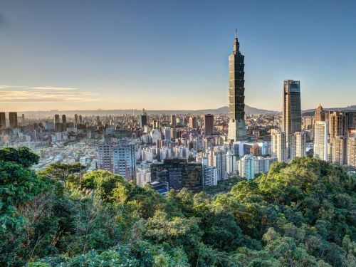 What it's like living as a millionaire in Taipei, Asia's 'stealthy rich city,' where the ultra-wealthy own more than 5 homes each and shop in private VIP fitting rooms