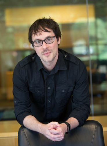 Serial entrepreneur Ben Metcalfe joins newly independent VC Ridge Ventures