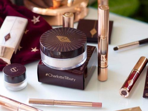 Charlotte Tilbury launched exclusive beauty products for the Nordstrom Anniversary Sale - here's your first look
