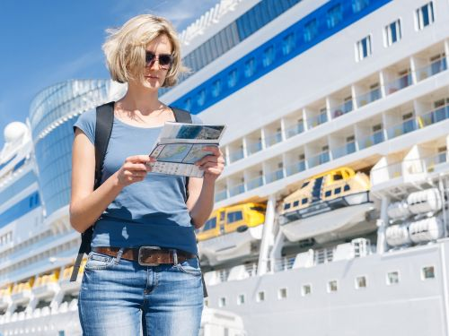 A lawyer who works with cruise passengers reveals the one thing you need to know before getting on a cruise ship