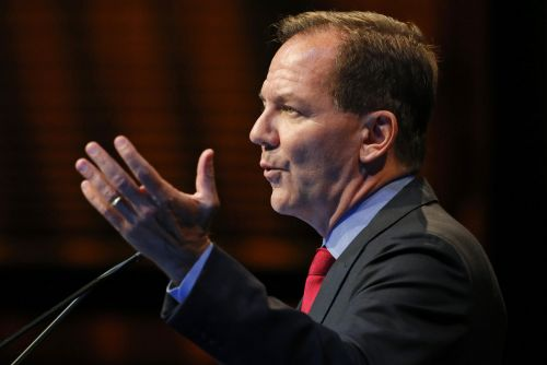 Legendary investor Paul Tudor Jones says the coming December interest-rate hike 'will be the last one for a long time'