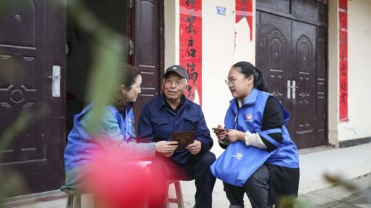 China's Birth Rate Drops, As Census Data Warn Of Aging Population