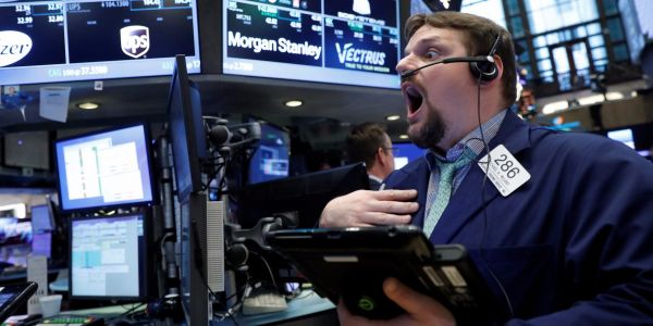 The Wall Street expert who called the last stock meltdown explains how investors are falling into a potentially catastrophic trap