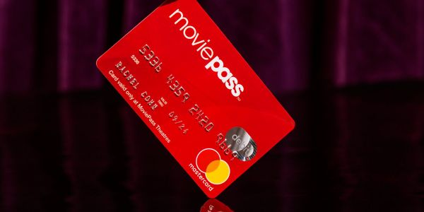 The parent company of MoviePass has filed to spin it off following hundreds of millions in losses