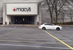 Retail is hemorrhaging sales and jobs: Macy's furloughs most of its 125,000 workers